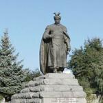 Акция ко дню города Черкассы